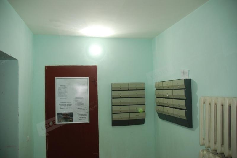 Осветљење стамбеног комплекса у Казану